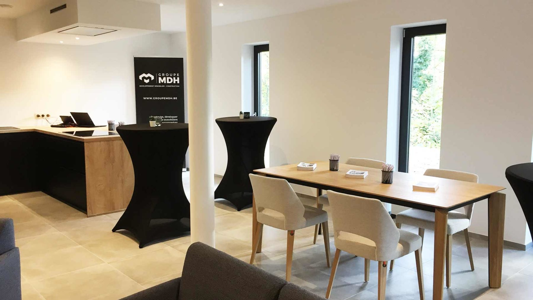 appartement neuf a vendre embourg groupemdh
